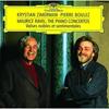 Ravel Piano Concertos