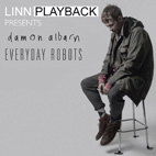 Linn Playback - Damon Albarn