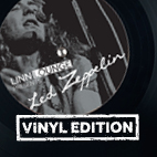 Linn Lounge - Led Zeppelin - Vinyl Edition