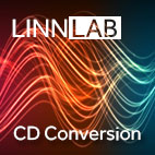Linn Lab - CD Conversion