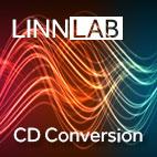 Linn Lab - CD Conversion