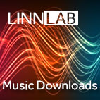 Linn Lab - Music Downloads