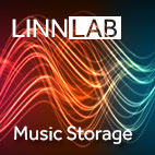 Linn Lab - Music Storage