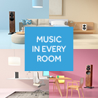 An Introduction to Streaming - Music in Every Room