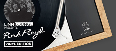 Pink Floyd Vinyl Edition