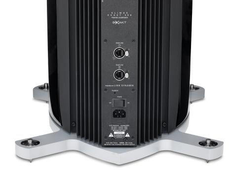 Klimax Exakt 350 Upgrade