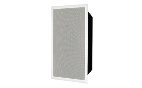 Sekrit IW10 In-wall Loudspeakers