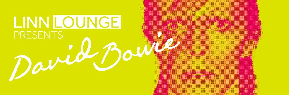 Linn Lounge - David Bowie
