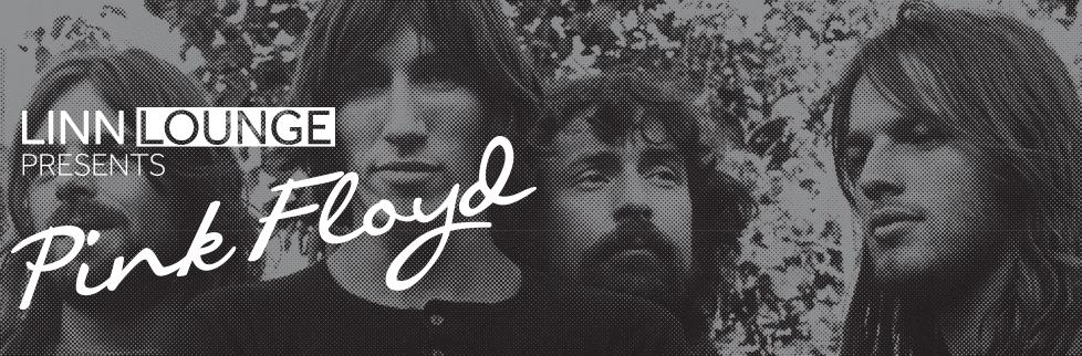 Linn Lounge - Pink Floyd