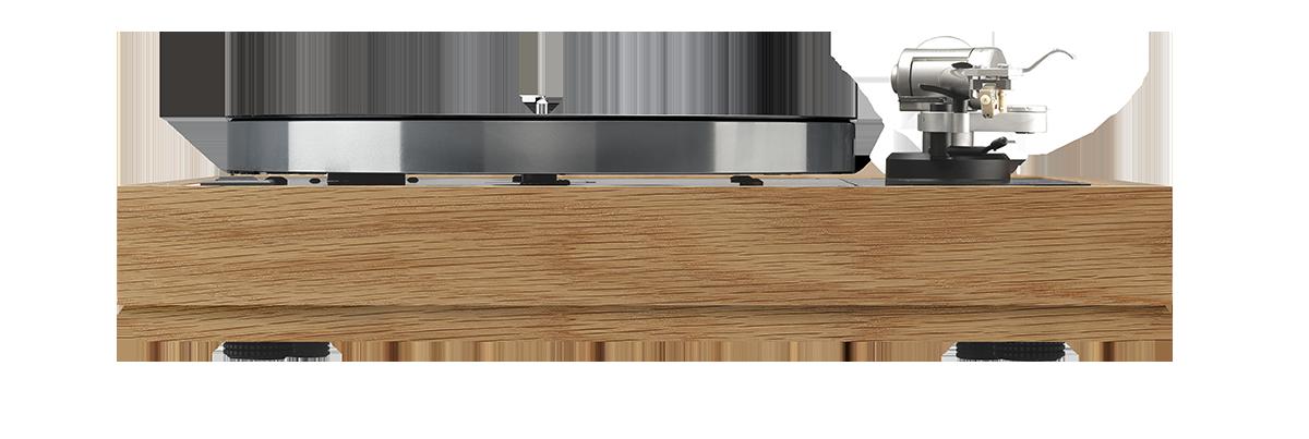 Klimax LP12 Front Oak