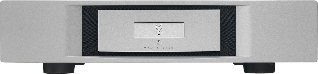 Majik 2100 Silver Front x1090