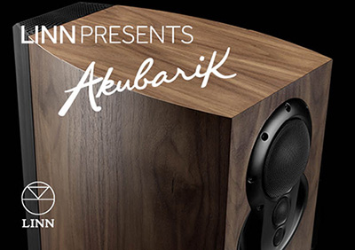 Linn presents Akubarik