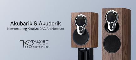 Akudorik featuring Katalyst