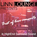 Linn Lounge - Best of Live Concerts / Multichannel