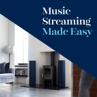 Music Streaming Made Easy