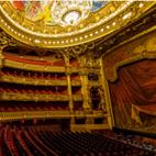 Music Event - Oper in Paris - Paris in Der Oper