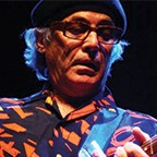 FAVOURITES – RY COODER