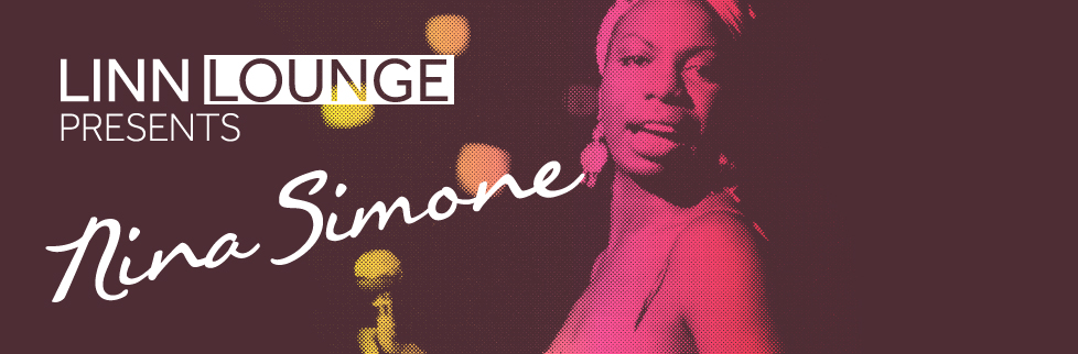 Linn Lounge — Nina Simone