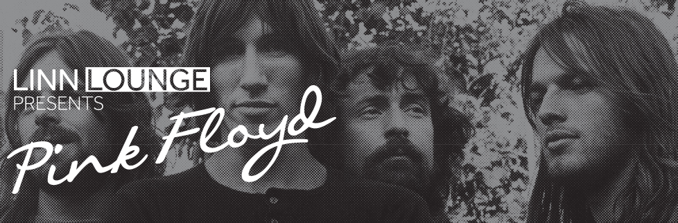 Linn Lounge — Pink Floyd