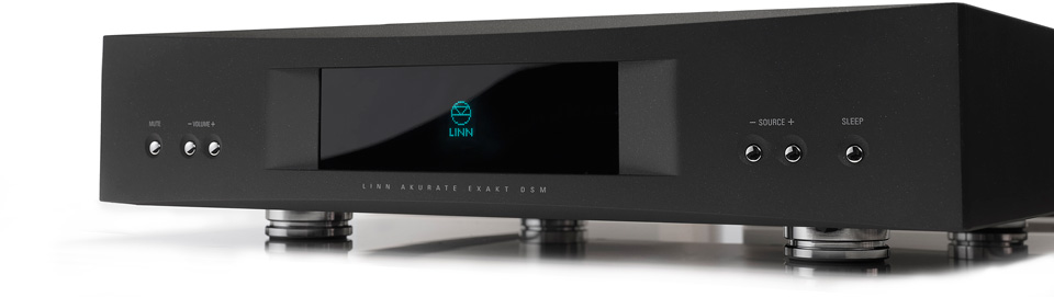 Linn Akurate DSM network music player