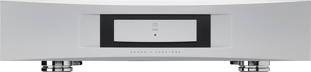 Akurate Exaktbox — Silver