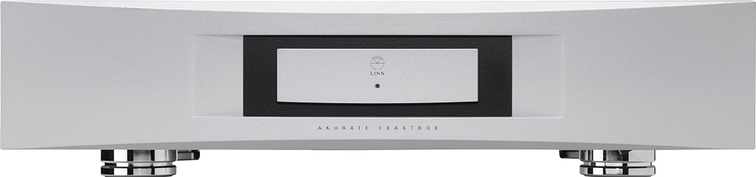 Akurate Exaktbox — Silver