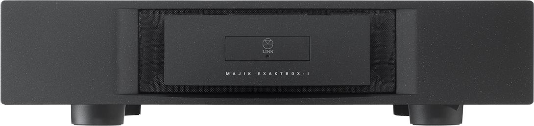 Majik Exaktbox-I — Black