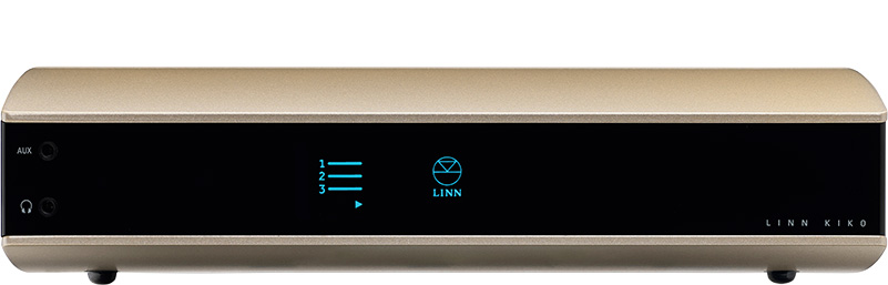 Linn Kiko DSM network music player
