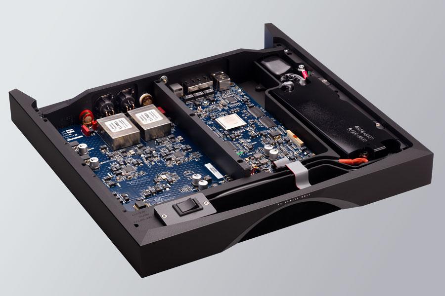 Klimax DS open case