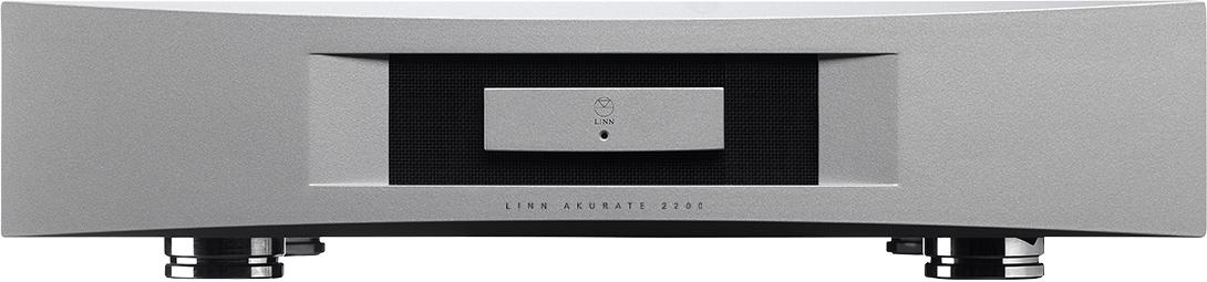 Akurate 2200 – Silver