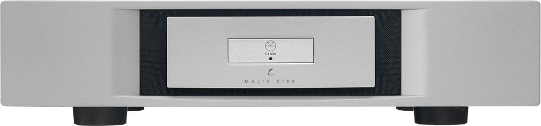 Majik 2100 - Silver