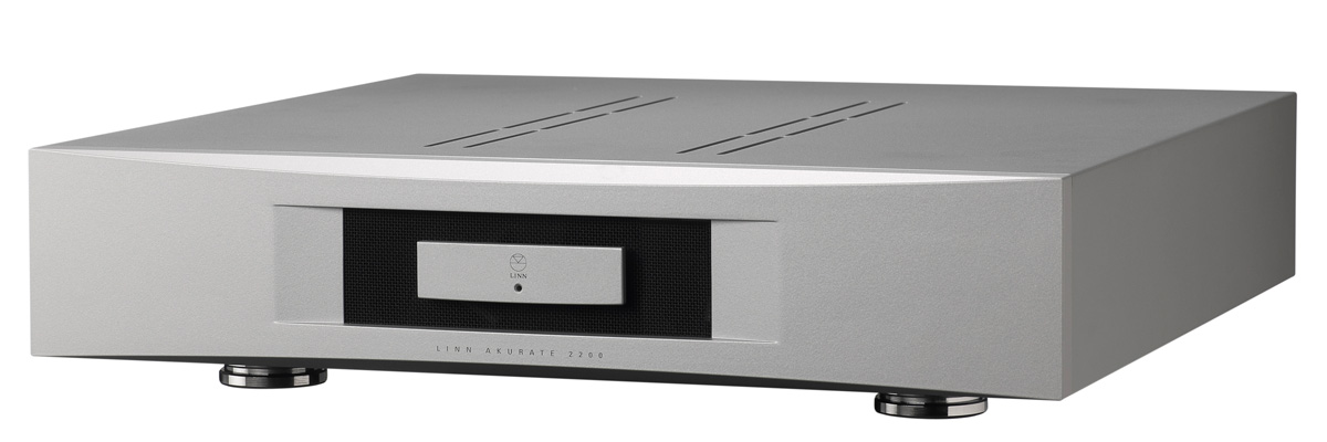 Linn Akurate 2200 amplifier