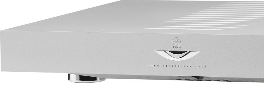 Linn Klimax 500 Solo amplifier