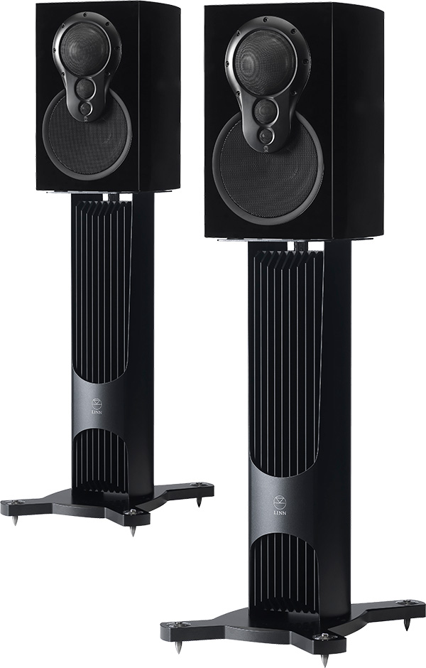 Linn Akudorik speakers