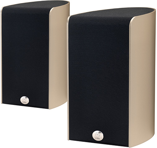 Linn Kiko speakers