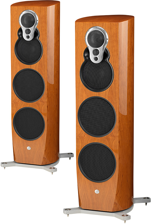 Linn Klimax 350 speakers