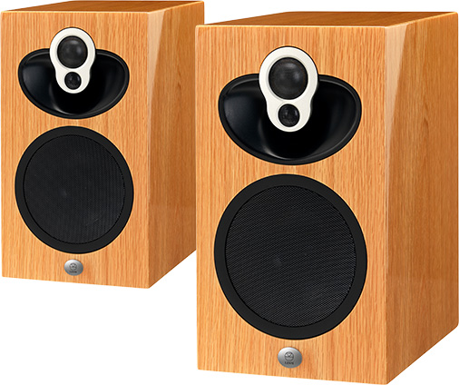 Majik 109 speakers