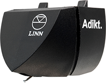 Linn Adikt cartridge