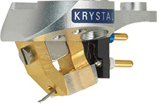 Linn Krystal cartridge