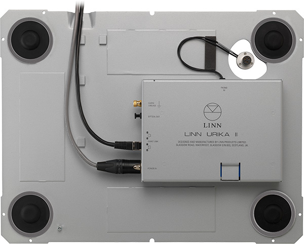 Linn Urika phono stage