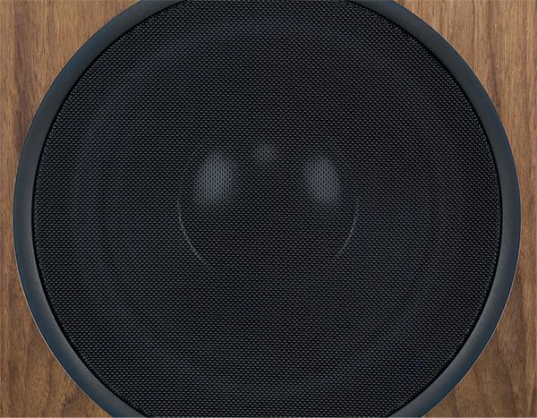 Aktiv Servo Bass