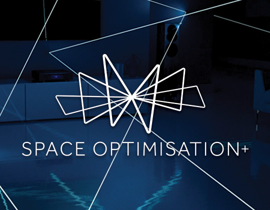 Space Optimisation+