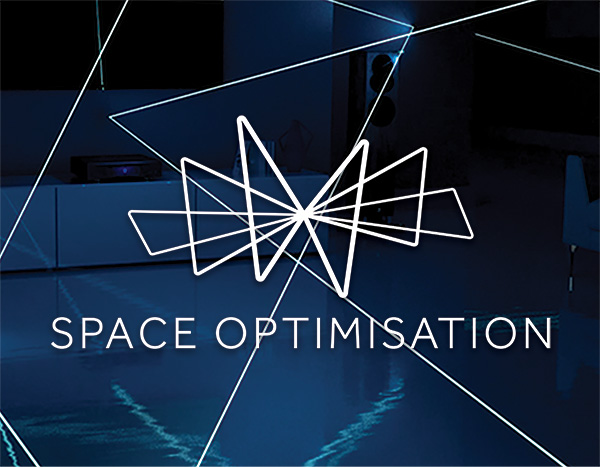 Space Optimisation logo